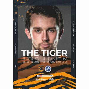 Hull City v Millwall ~ 2019/20 Championship Programme 11/7/2020