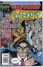 Hyperkind 1993 series # 5 near mint comic book