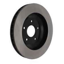 Disc Brake Rotor-Premium Disc - Preferred Front Left Centric 120.62059
