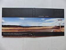 CD Album PEARL JAM Yield 489365 2