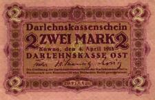 Ro 466 PR 129 2 Mark 1918
