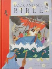 The Look and See Bible by Sally Ann Wright (Hardback, 2006)