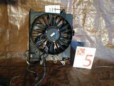 2004 2005 2006 JAGUAR XJ8 engine bay Radiator Cooling Fan w Motor Assembly OEM
