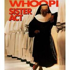 DVD : Sister act - NEUF