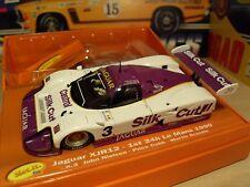 Slot it CW11-Jaguar XJR12 -' 1st Le Mans 1990' - Nuevo En Caja
