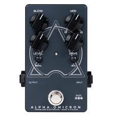 Darkglass Electronics Alpha Omicron Bass Overdrive Pedal