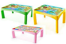 High Quality Children Play Table Animal Design 100x70x54cm Great for Fun