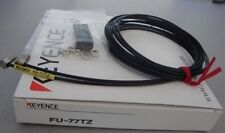 New FU-77TZ Keyence Fiber Optic Sensor