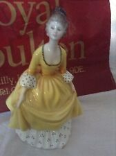 Royal Doulton Figurine Coralie HN2307 Made in England