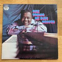 "USED! Fats Domino: "" My Blue Heaven"" LP Vinyl Record-F"
