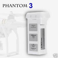 15.2V 4480mAh Intelligent Battery For DJI Phantom 3 Series Professional Flight