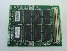 Toshiba Satellite 100 200 Pro 400 410 420 430 Tecra 710 720 730 16MB RAM Memory