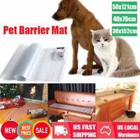 3 Size Indoor Electronic Pet Training Dog Cat Barrier Repellent Safe Shock Mat