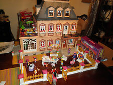 Playmobil 5300 Victorian dollhouse MANSION Birthday House doll house Elephant