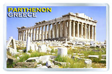 GREECE PARTHENON MOD2 FRIDGE MAGNET SOUVENIR IMAN NEVERA