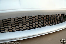 BODY KITS PLASTIC GRILL/GRILLE MESH FOR FPV/TICKFORD AFTER MARKET BUMPER BAR