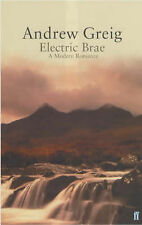 Electric Brae, Andrew Greig
