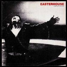 """EASTERHOUSE - SPAIN 7"""" NM 1980 - COME OUT FIGHTING - PROMO SINGLE 45 RPM"""