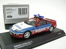 1:43 Kyosho Nissan Fairlady Z 300ZX Fuji Speedway Pace Car Diecast