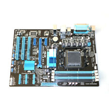 For Asus AMD M5A78L LE R2.0 Socket AM3+ A78 Desktop Motherboard ATX DDR3 Tested