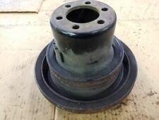 Crankshaft Grooved Belt Pulley | Fits 86 87 88 89 90 91 Mercedes Benz 560SL