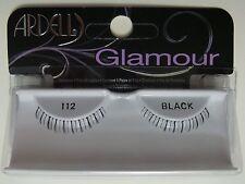 (LOT OF 3) Ardell Glamour Lashes #112 False Fake BOTTOM LASH Under Eyelashes