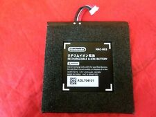 original Nintendo Switch Akku 4310mAh / Batterie / Battery / Bateria, HAC-003