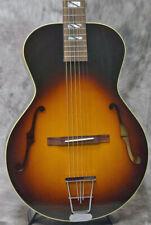 Gibson 2018 Limited Edition L-1 F-Hole Vintage Sunburst rare EMS F/S