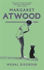 Moral Disorder, Margaret Atwood | Paperback Book | 9781844080335 | NEW