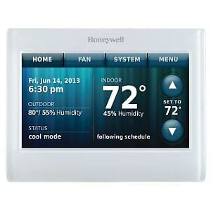 Honeywell Home TH9320WF5003 - Programmable Thermostat