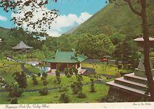 """*Hawaii Postcard-""""Kepani Wai Park-Lao Valley"""" /Maui/"""" (U2-822)"""