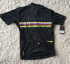 New Giordana Sport Champions Full Zip  Jersey Size Medium Ref:A14.