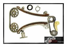NEW TIMING CHAIN KIT for TOYOTA CAMRY 02-11 RAVA4 01-08 SOLARA 2-08 2.4L 2.0L