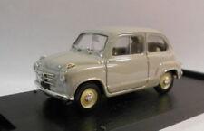 Modellini statici auto Serie 1 per Fiat