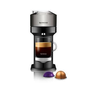 Nespresso Vertuo Next Deluxe Dark Chrome Coffee Machine