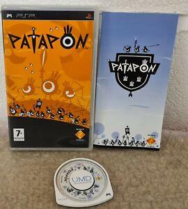 Patapon (Sony PSP)