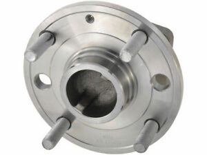 For 2004-2007 Chevrolet Optra Wheel Hub Assembly Rear API 29573CF 2005 2006 HUB