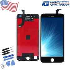 """For iPhone 6 Plus 5.5"""" Black LCD Display Touch Screen Digitizer Replacement+Tool"""