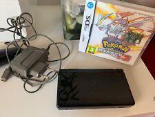 Nintendo DS Lite Pokemon Bianco 2