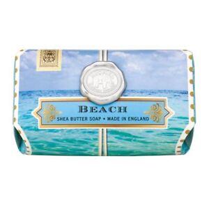 Michel Design Works Large 8.7 oz Artisanal Bar Bath Soap Beach Ocean Sea Breeze