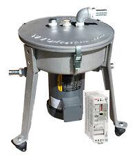 Extreme Raw Power Centrifuge - Filter WVO SVO WMO - 6000RPM - 120V