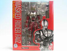S.H.Figuarts Kamen Rider 555 Kamen Rider Faiz Blaster Form Action Figure Bandai