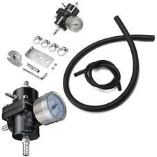 Auto Universale Regolatore Pressione Benzina Regolabile di Del Carburante con