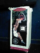 "Hallmark Keepsake Hoops Star ""Shaq"" NIB"