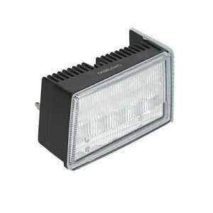 LED Headlight - Flood/Spot Combo Left Hand Compatible with Case IH 5130 5140