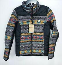 NEW Burton Womens Evergreen Warm Waterproof Jacket $175 Size M