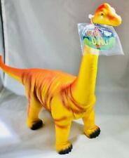 """New Toysmit 00004000 h Epic Dino 22"""" Giant Brachiosaurus Dinosaur Soft Vinyl"""