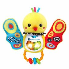 Developmental Toys For 1 Year Olds Kids Boy Girl Bird Baby Activity Rattle Toy