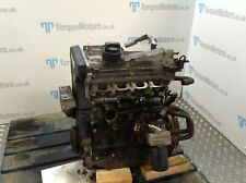 Seat Leon Cupra R 1.8T 20v BAM Engine DAMAGED