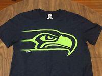 Seattle Seahawks Medium T Shirt NFL Team Apparel